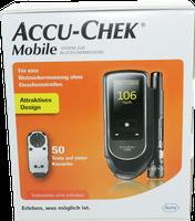 Accu-Chek Mobile Set III mg/dl