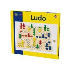 goki Brettspiel Ludo (56033)