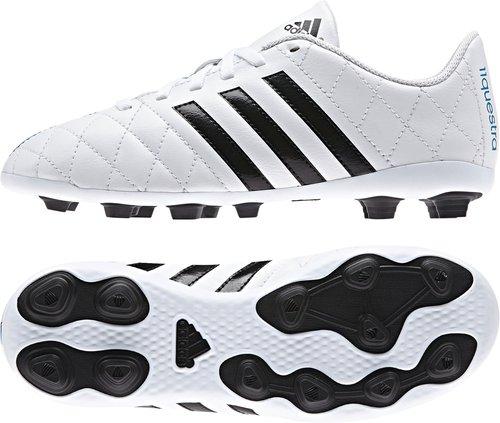 the latest 0d828 58749 Adidas 11Questra TRX FG J