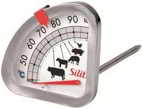 Silit Bratenthermometer Contatto