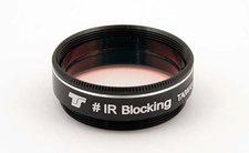 TS Optics IR & UV Sperrfilter 125