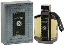Linn Young Agent X Urban Eau de Toilette (100 ml)