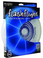 Nite Ize Flashflight - LED Light-Up Flying Disc