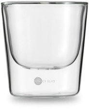 Jenaer Glas hot'n cool Becher M 190 ml 2er Set