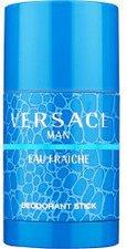 Versace - Eau Fraiche Versace Man Deodorant Stick