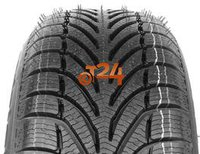 BF Goodrich G-Force Winter 205/50 R17 93V