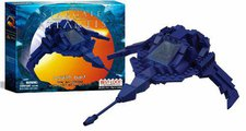 Best-Lock Stargate Atlantis - Large Wraith Dart