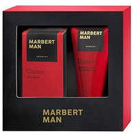 Marbert Man Classic Set (EDT 100ml + SG 200ml)