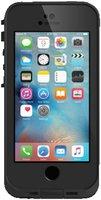 LifeProof Fre Case Schwarz für iPhone 5
