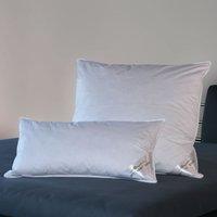 BettwarenShop Exclusiv 3-Kammer-Kopfkissen 80x80 cm