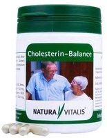 Natura Vitalis Cholesterin Balance Kapseln (180 Stk.)