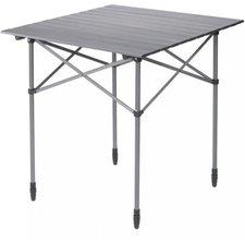 Berger Alu Tisch mit Rollplatte