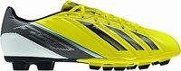 Adidas F5 TRX FG vivid yellow/black/green zest