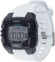 Timex Expedition Full Pusher Cat white (T49901)