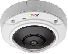 Axis M3007-PV Netzwerkkamera