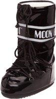 Tecnica Moon Boot Vinyl black/white/anthracite