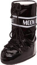 Tecnica Moon Boot Vinyl black/white/anthracite