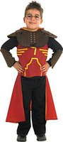 Rubies Harry Potter Quidditch-Robe