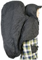 Bach Hooded Raincover M