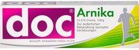 Hermes doc Arnika Creme (100 g) (PZN: 09221323)