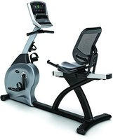Vision Fitness Recumbent Bikes R20 Touch