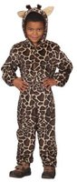 Rubies Kostüm Giraffe Overall