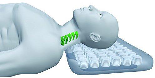 mps textiles pocket spring standard kissen 40x75 cm preisvergleich ab 25 49. Black Bedroom Furniture Sets. Home Design Ideas
