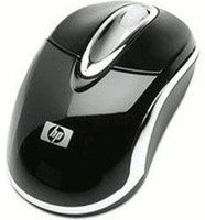Hewlett Packard HP Bluetooth Laser Maus