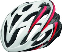 Abus S-Force Road Wave red