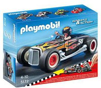 Playmobil Sports & Action - Heat Racer (5172)