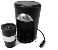 All Ride 1 Cup Pad Coffee Maker 24V