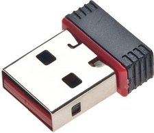 Gembird Mini USB WiFi Stick (NICW-U6)