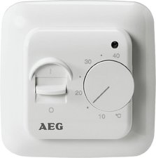 AEG Fußbodentemperaturregler FTE 900 SN