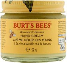 Burt´s Bees Beeswax & Banana Hand Creme (57 g)