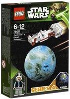LEGO Star Wars - Tantive IV & Planet Alderaan (75011)