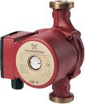 Grundfos UP 20-30N (150mm, 400 V)
