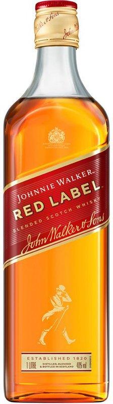 johnnie walker red label preisvergleich ab 15 89