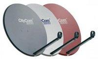 CityCom CCA 600 grau