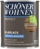 Schöner Wohnen ProfiDur Klarlack seidenmatt 0,75 l