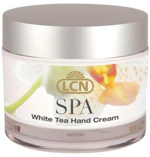 LCN White Tea Hand Cream (50 ml)