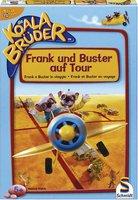 Schmidt Spiele Die Koala Brüder - Frank und Buster auf Tour