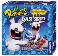 Kosmos Rabbids - Das Spiel