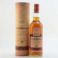 Glendronach Cask Strength 0,7l 54,8%