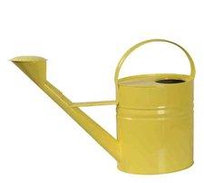 Siena Garden Zinkgießkanne 10 L gelb