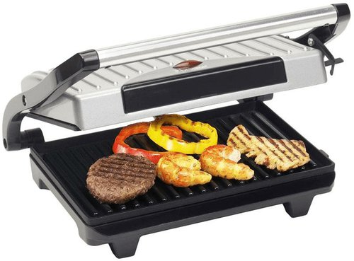 Bestron APG 100 S Panini Grill
