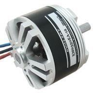 Dualsky Brushless XMotor 6350EA-12 U/min pro Volt (XM6350EA-12)