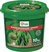 Green Tower Rasendünger 10 kg