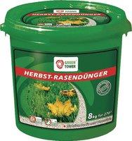 Green Tower Herbst Rasendünger