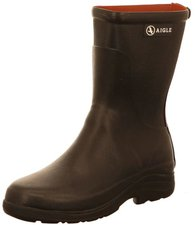 Aigle Rboot Bottillon schwarz (85584)