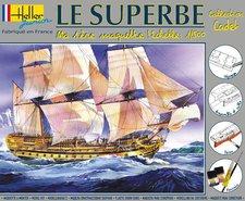Heller Joustra Le Superbe (49067)